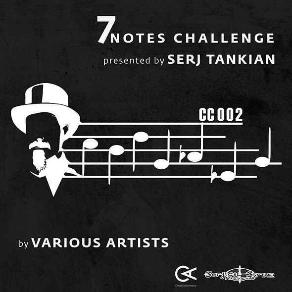 """7 Notes Challenge"""