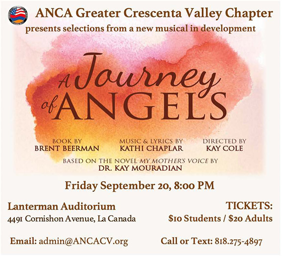 """""""A Journey of Angels"""""""