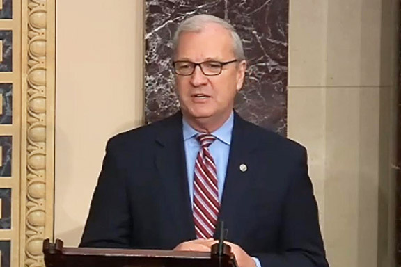 The ANCA issued a nationwide call alert to Senator Kevin Cramer (R-ND), who was the lone opponent to unanimous passage of the Armenian Genocide Resolution (S.Res.150)