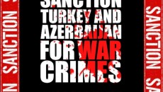 The ANCA is leading calls to President Trump and Congressional leaders to sanction Azerbaijan and Turkey for war crimes committed during the ongoing attacks on civilian population centers in Artsakh and Armenia.