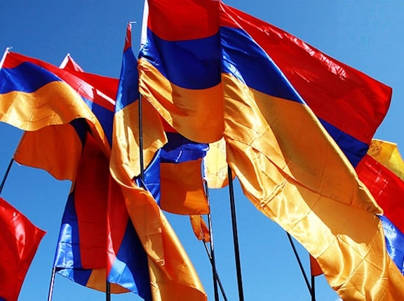 September 21 marks the anniversary of Armenia's Independence