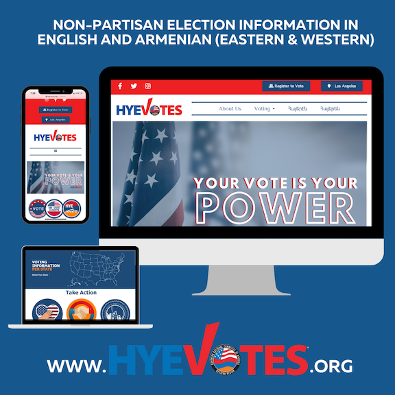 HyeVotes launches redesigned website ahead of Elections